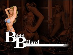 Bobbi Billard